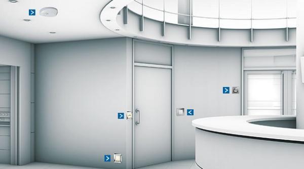 instalaciones electricas domiciliarias escalera