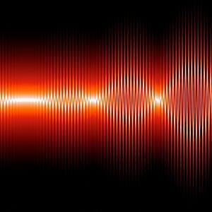 calidad de la reproducción del sonido