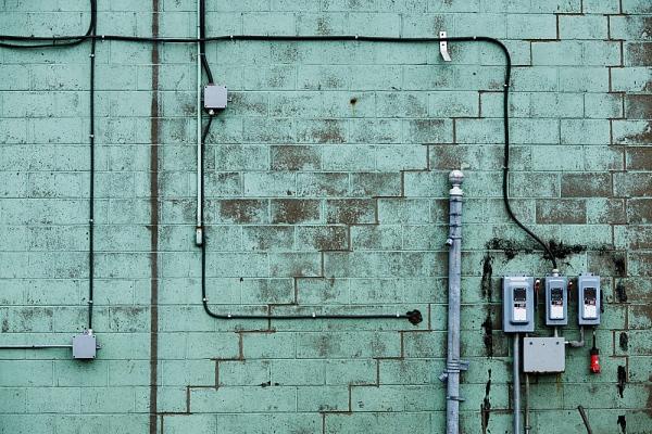 Instalaciones eléctricas en exteriores