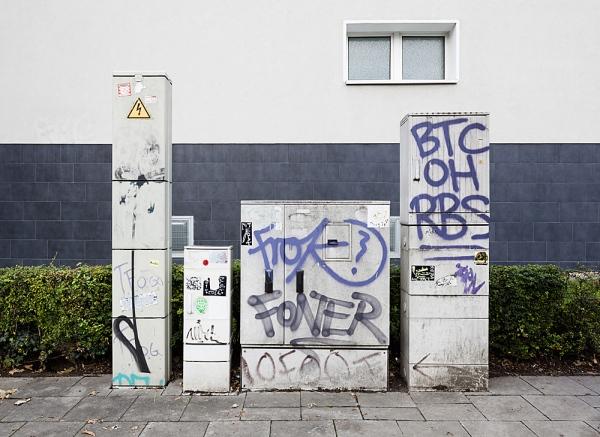Protecciones eléctricas ante vandalismo