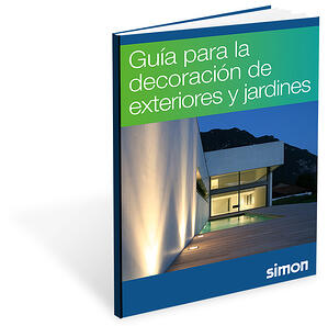 Guia para la decoración de exteriores y jardines