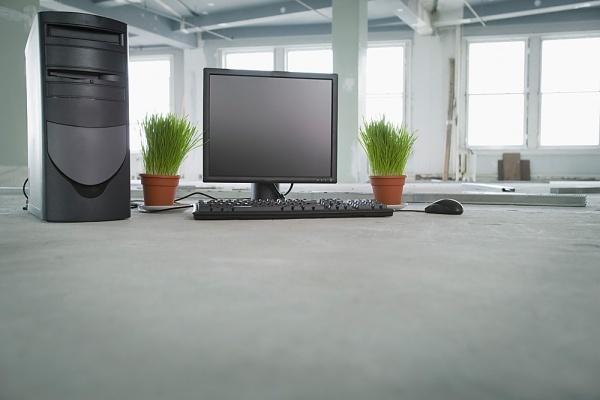 Comfort sala audiovisual