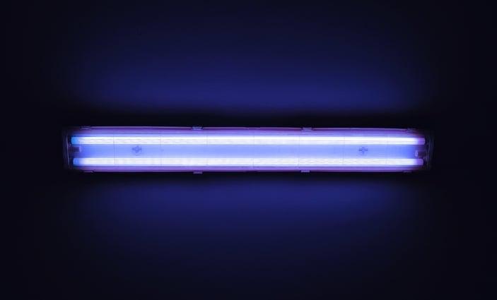 cambiar fluorescente a led
