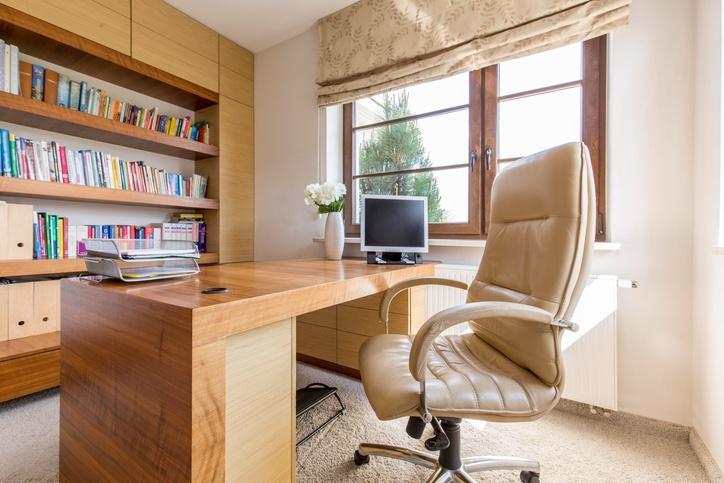 decoracion oficinas ejecutivas