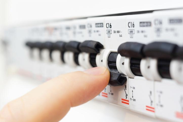 instalaciones electricas domiciliarias