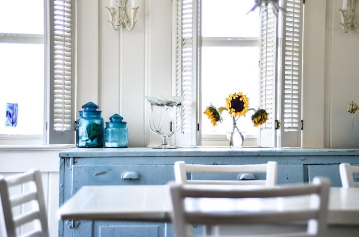 5 trucos para restaurar muebles de cocina y acertar