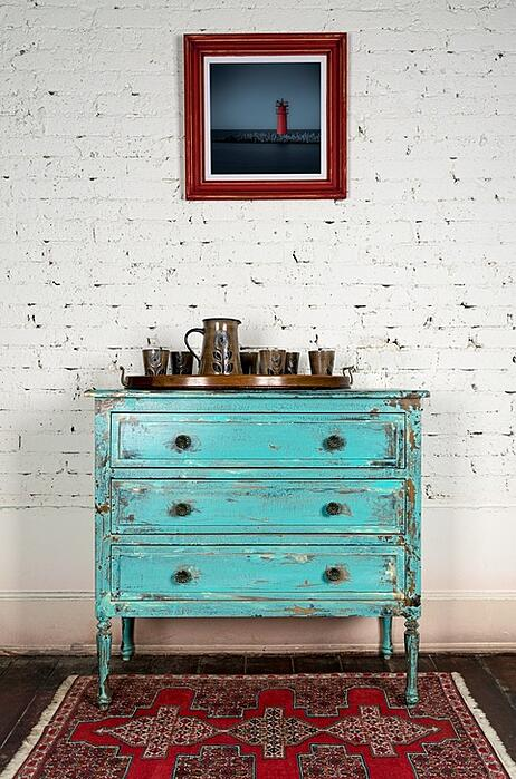 4 trucos para pintar muebles de madera sin lijar - Pintar puertas de madera sin lijar ...