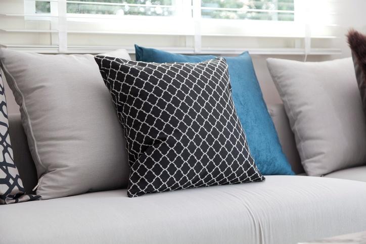como tapizar un sofa