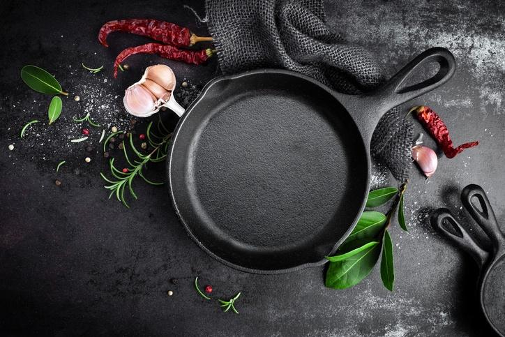 cocinas blanco y negro