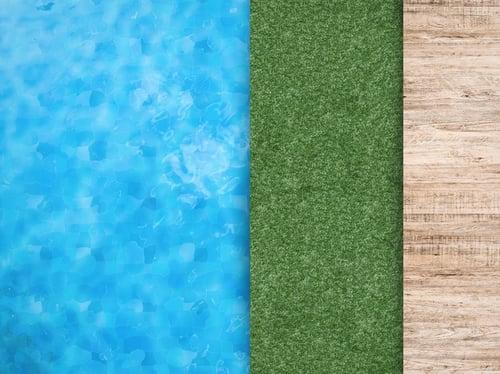 suelo madera exterior