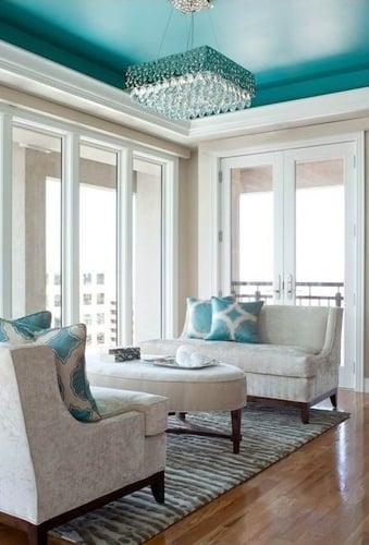 Top 5 ideas para la decoración de techos