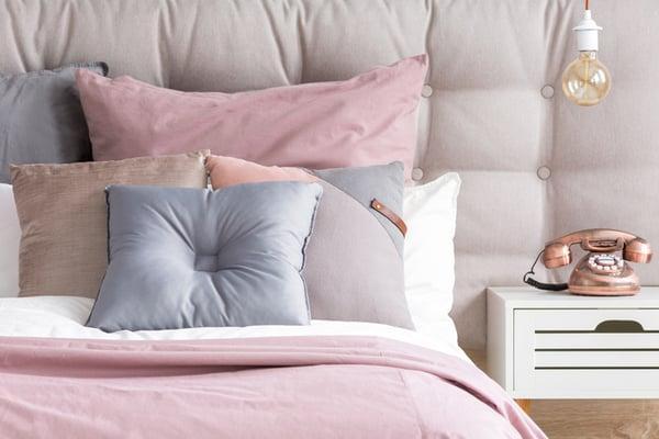 Cómo vestir una cama