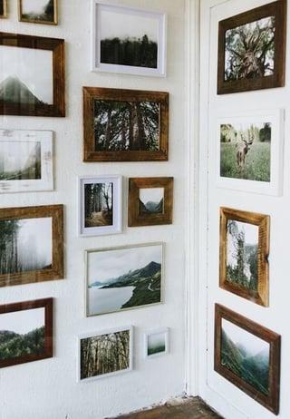 decoracion de paredes