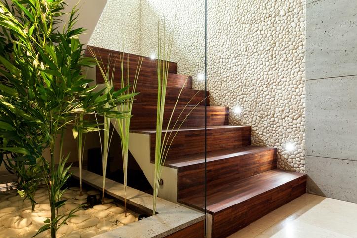 decoracion escaleras