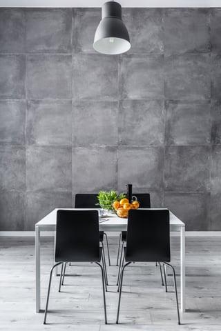 decoracion mesa comedor