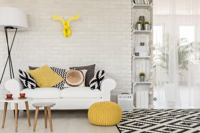 Top 7 ideas paredes decoradas: madera, ladrillo, vinilo...