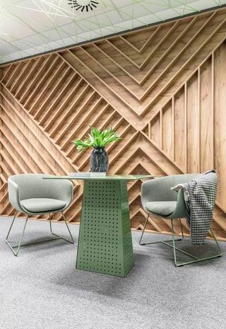 paredes de madera, pared madera