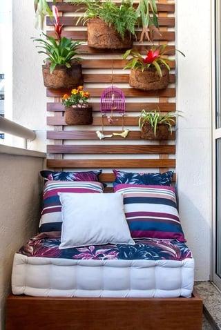 decoracion terrazas pequeñas
