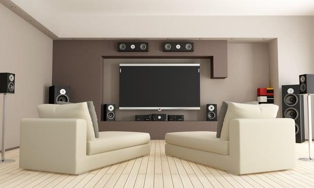 C mo montar tu cine en casa con el mejor home cinema - Montar un cine en casa ...
