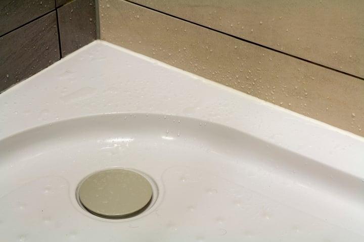 colocar plato de ducha