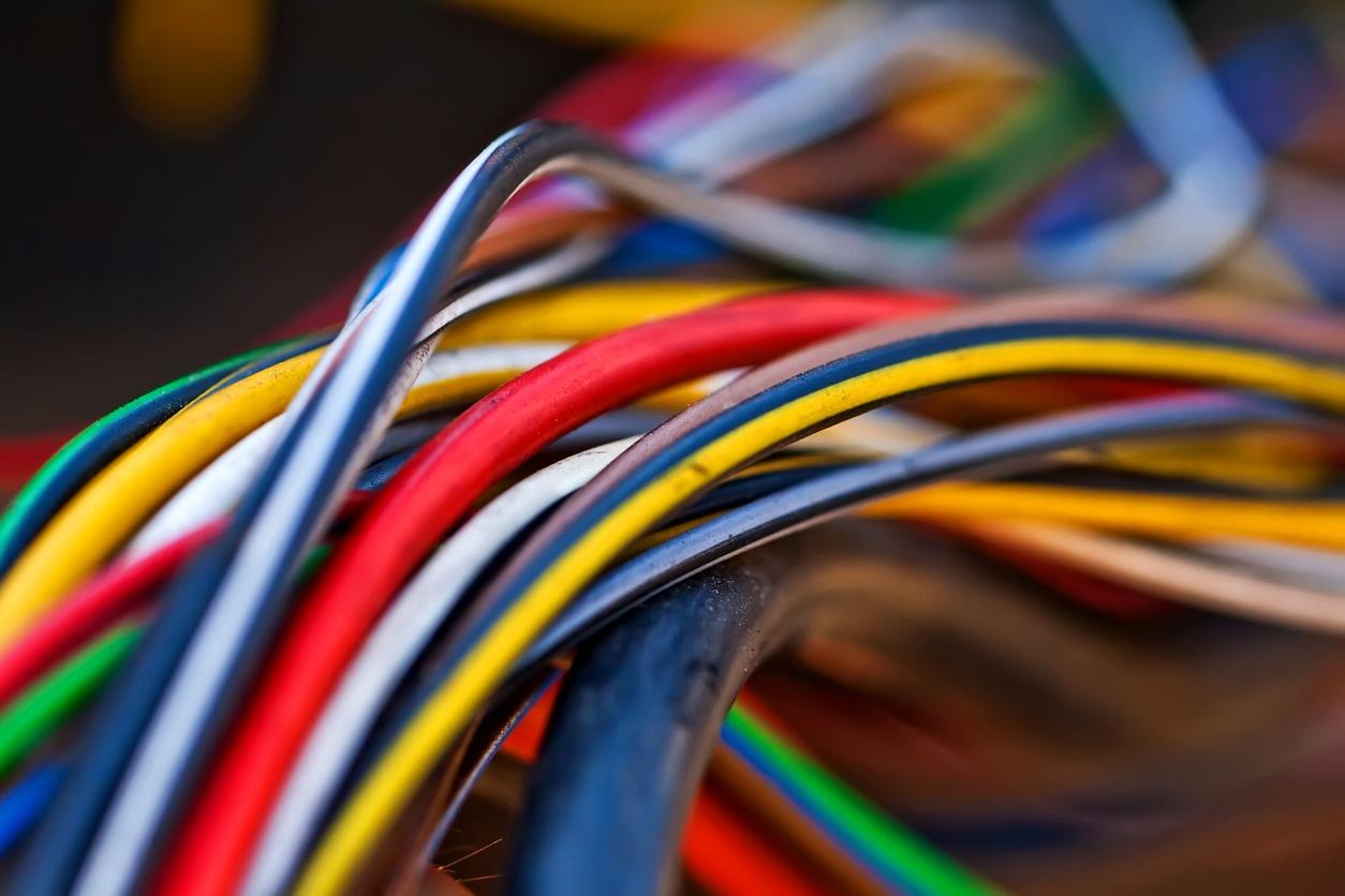 como camuflar cables