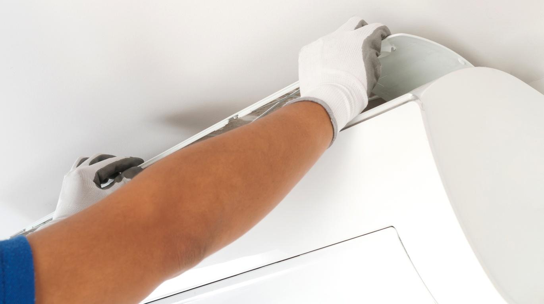 como instalar aire acondicionado