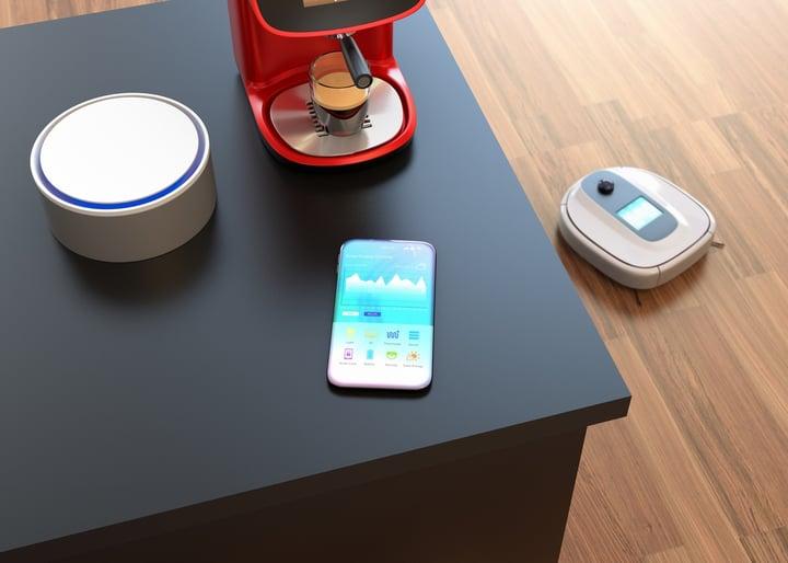 electrodomesticos inteligentes