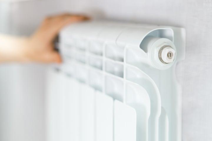 purgar radiadores calefaccion