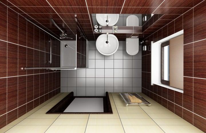 quitar bañera y poner ducha sin obra