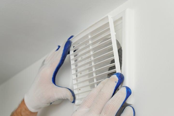 rejilla ventilacion baño