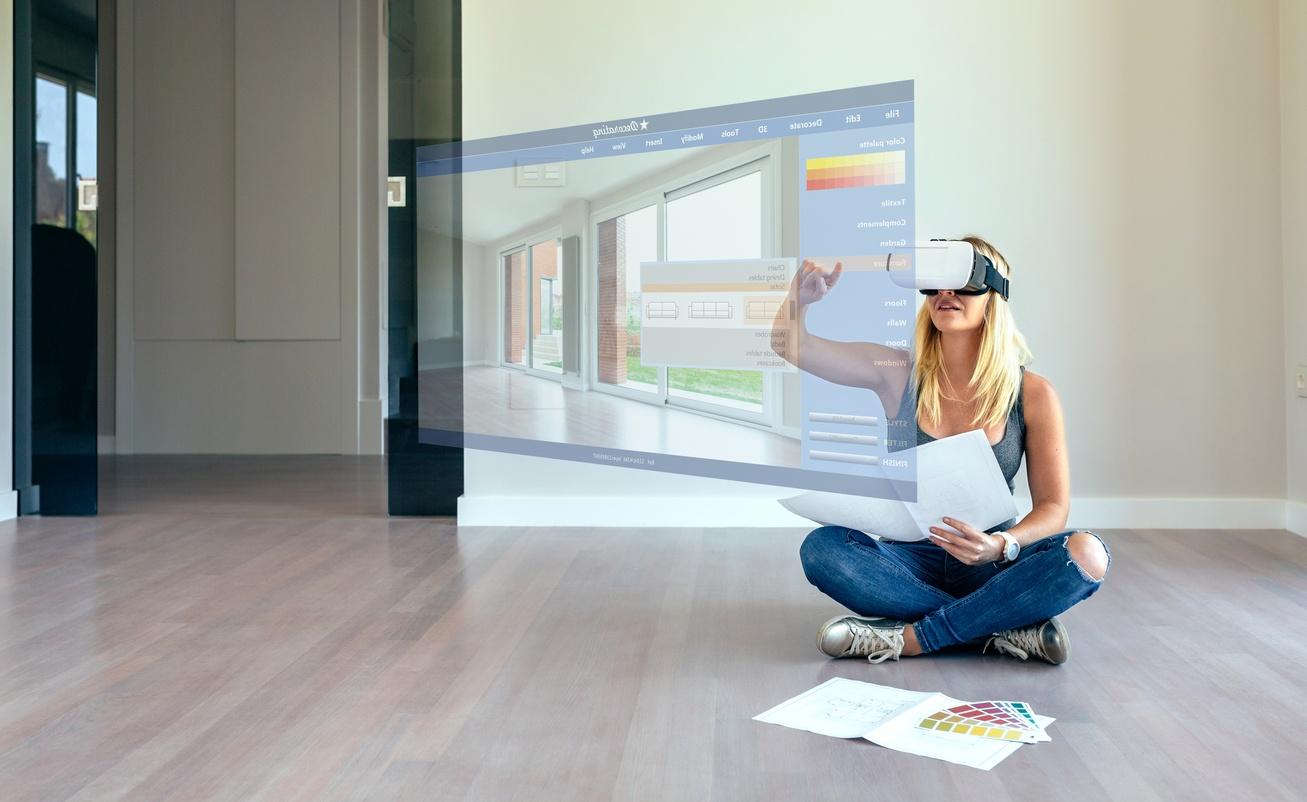 simulador de pinturas