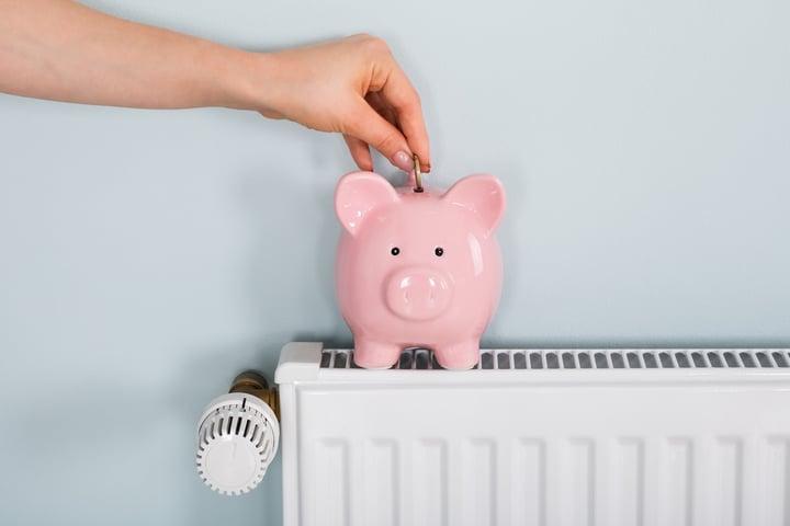 termostato calefaccion inalambrico