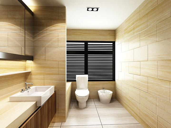 Vinilos para reformar el cuarto de baño: descubre las claves