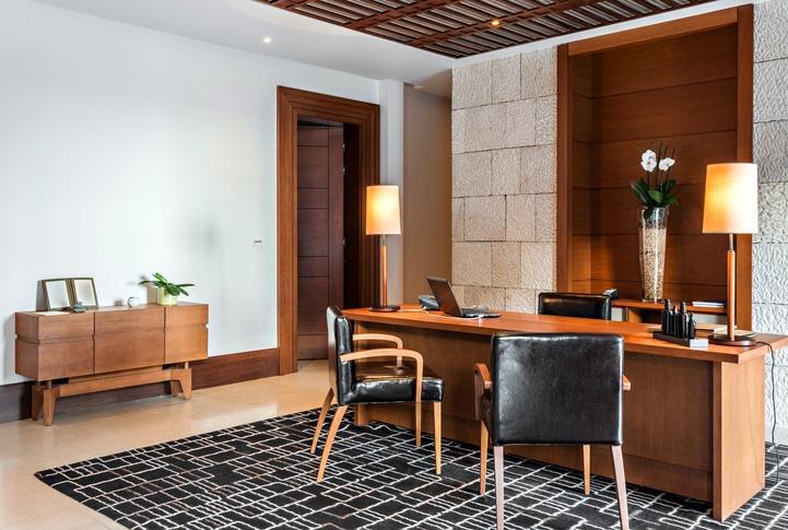 Blog de simon bricoladores decoraci n de oficinas peque as for Distribucion de oficinas modernas