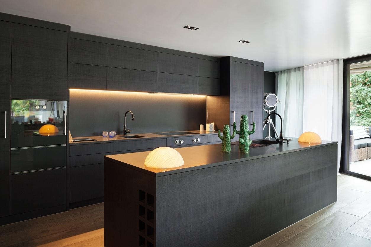 Cocinas originales y modernas con la decoración perfecta